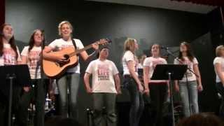 Pictou Academy Talent Show 2013 2