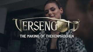 "Versengold TV | The Making Of ""Thekenmädchen"""