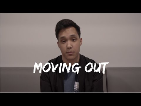 Moving into a new apartment at Bellevue College