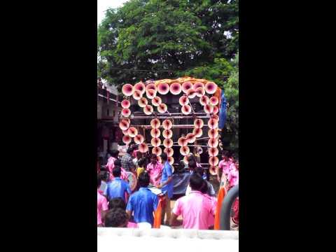 Gauri Kripa dhumal @Rajendra Nagar,Ganesh Visarjan