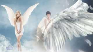 Белые Ангелы. Поет Алиса Кожикина.