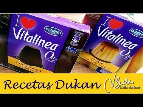 productos para dieta dukan