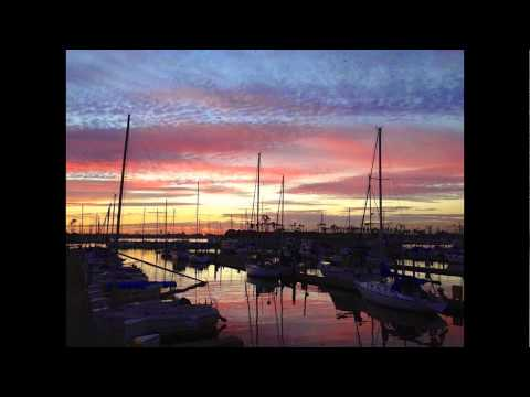 Sunrises and Sunsets on Naples Walking Tours by Tom Poe