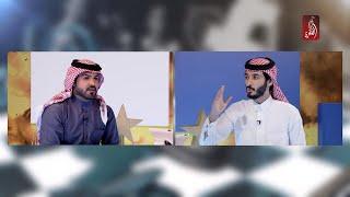 ابو حور : القلب مستحيل يدخله شخصين ، و بن جخير يرد : لا تتكلم عن العاطفة | منصة المشاهير 05