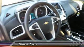 2017 Chevrolet Equinox Odessa TX H6202950
