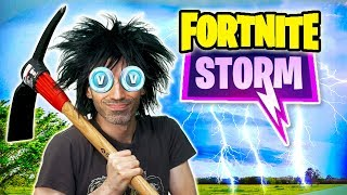 FORTNITE Funny Moments in the STORM!