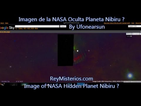 nasa hiding something 2017 - photo #12