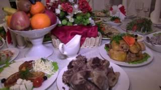 Обзорный ролик. Свадьба Жангуразовых Жамболата и Зухры