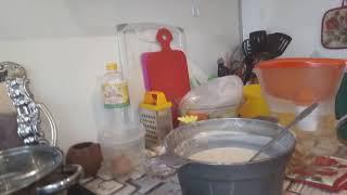 Как готовить блинчики? (РЕЦЕПТ ОТ МАМЫ)