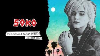 SOKO :: Temporary Mood Swings (Official Audio)
