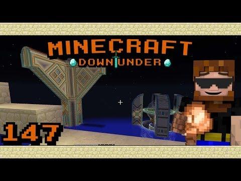 Minecraft Down Under | S2 | Episode 147 | Taking it to the Limit!