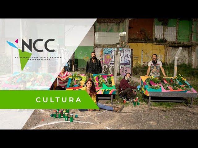 """""""Reflejos del Bronx"""", la beca que abre espacios para la creatividad e inclusión en Colombia"""