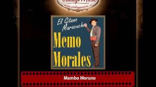 MEMO MORALES iLatina CD 326  El Gitano Maracucho , Mambo Moruno , Cuatro Velas