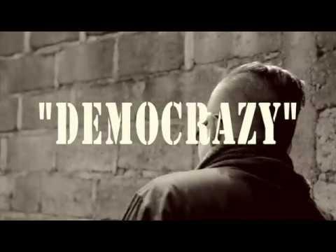 GOLDVOICE - DEMOCRAZY