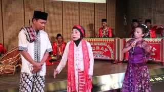 Jakarta Dulu dan Sekarang, Kisah Mpok Nori Oleh Sinar Norray