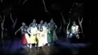 Spamalot - Always Look on the Bright Side of Life (FULL)