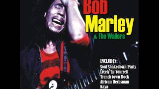 Lively Up Yourself - Bob Marley & The Wailers
