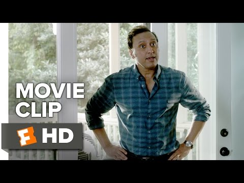 Mother's Day Movie CLIP - Jerry Springer (2016) - Kate Hudson, Aasif Mandvi Movie HD