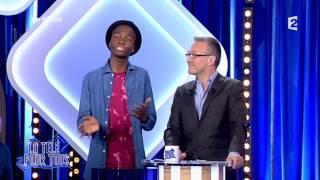 La télé pour tous de Stéphane Bak - L'émission pour tous - 11-03-2014 - #EPTS