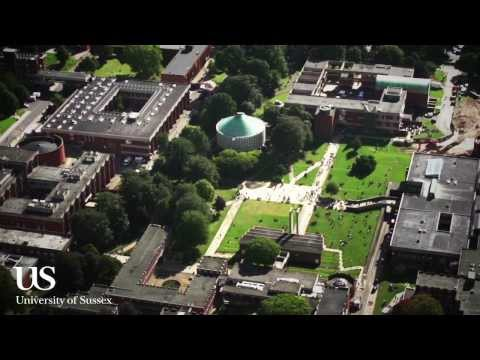 University of Sussex, Making the Future 2013-18