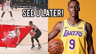 "NBA ""See Ya Later!"" Moments"