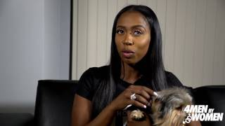 Kash Doll - Do you prefer short, average height, or tall men (4 Men By Women Interview)