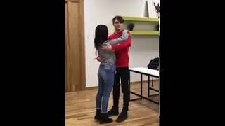 Как танцевать вальс №1