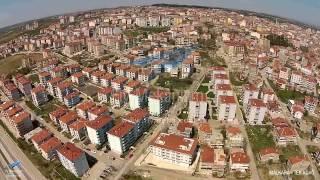 Malkara Hava Çekimleri - FLY MEKANİZM Havadan Görüntüleme