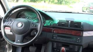 2003 BMW 525i  for Sale W/Sport Package