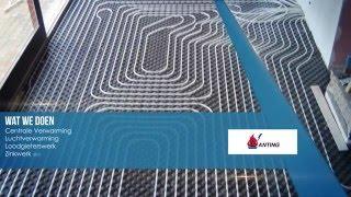 Lanting Installatie Techniek, Groningen, Centrale Verwarming, Luchtverwarming, Loodgieterswerk
