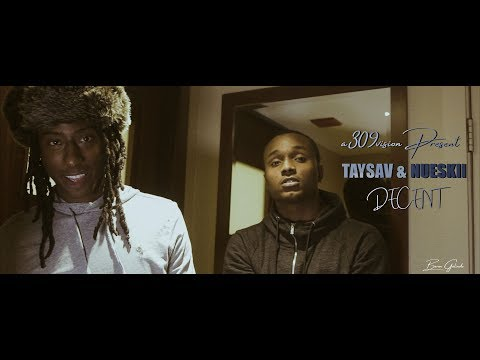Taysav & Nueskii - Decent (Official Music Video) Shot By @a309visionKaynak: YouTube · Süre: 2 dakika56 saniye