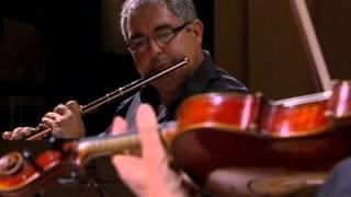H. Villa-Lobos-Quintette Instrumental-II, Lento-Maria Luisa Rayan-Forero, harp