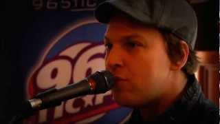 Gavin Degraw - Not Over You (Live)
