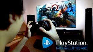 """PlayStation Games Officially Coming To """"Every Device"""" Through PlayStation Now 