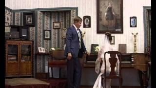 КЛАССИКА.Свадебный клип!!! 03.08.2012 Дарья+Евгений=СВ