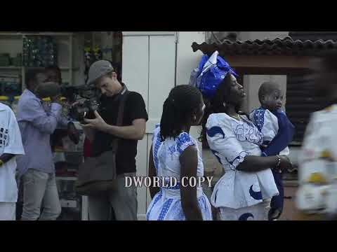 TWINS FESTIVAL AT ACCRA GHANA 2017