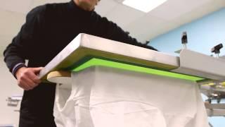 Understanding Off-Contact Screen Printing