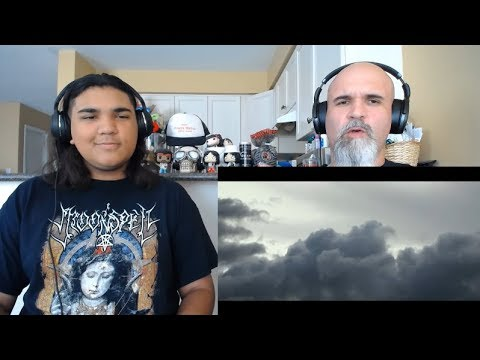In Mourning - Black Storm [Reaction/Review]