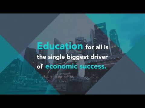 Join us at ElevatEd: Education & the Economy | The Holdsworth Center