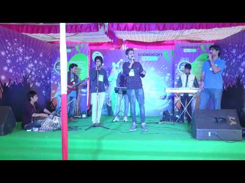 Videocon Telecom Young Manch 2 City Finale Amritsar Band