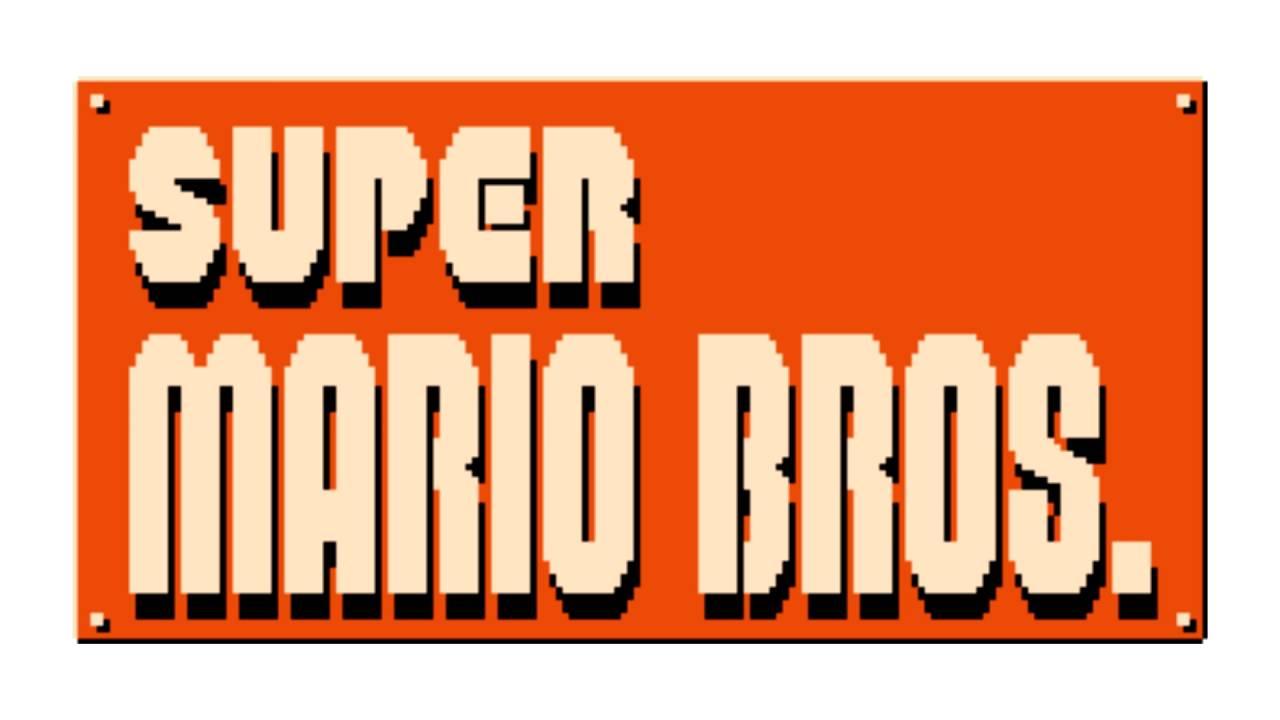 Invincible - Super Mario Bros