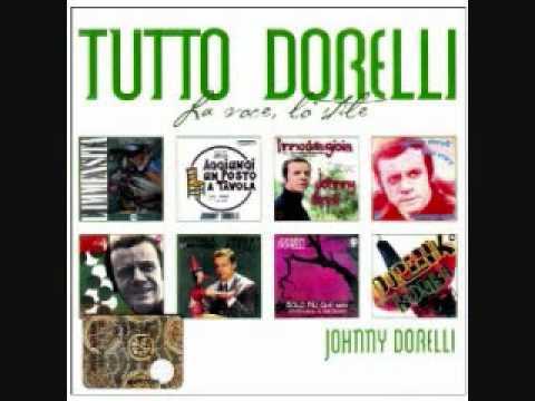 Johnny Dorelli- I tuoi occhi