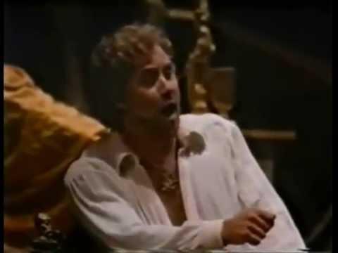 Rigoletto, Duca's Aria Act II, New York City Opera