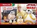 [寸劇あり] レゴ スターウォーズ BB-8 LEGO STAR WARS 75187 | まえちゃんねる