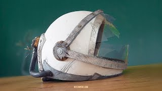 Casco Astronauta | DIY Cosplay Tutorial