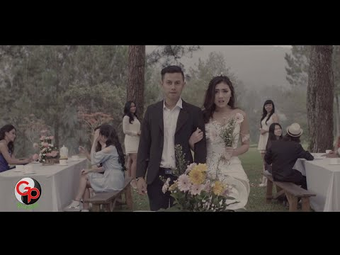 FIVE MINUTES - Cinta Kedua [official music video]