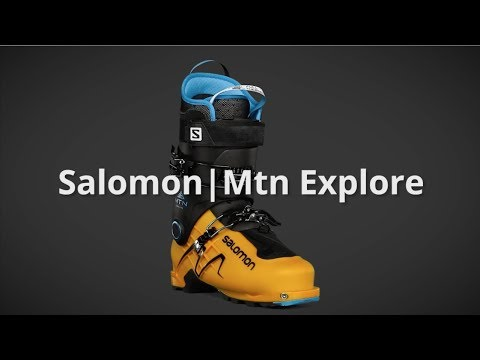 Boot Skisdotcom Salomon 2018 Mens Overview By Mtn Explore QrCtshdxB