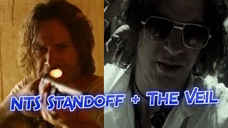 NTS: Standoff + The Veil (2016) (Thomas Jane) Movie Reviews