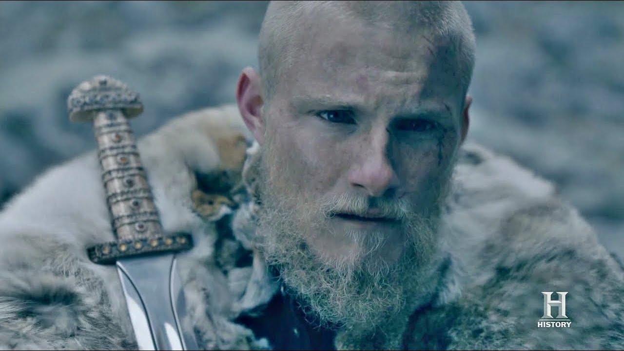 Power is always dangerous | Ragnar to Bjorn | Vikings Season 5 Finale