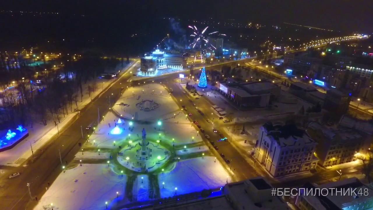 город липецк фотографии